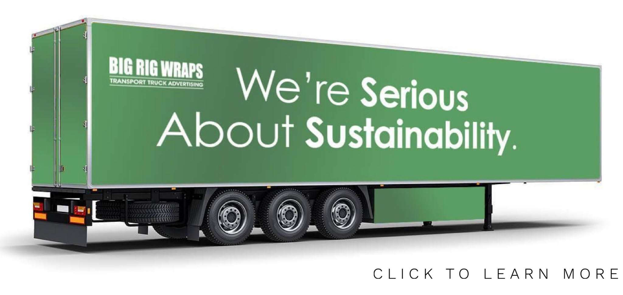 truck advertising company in USA and canada