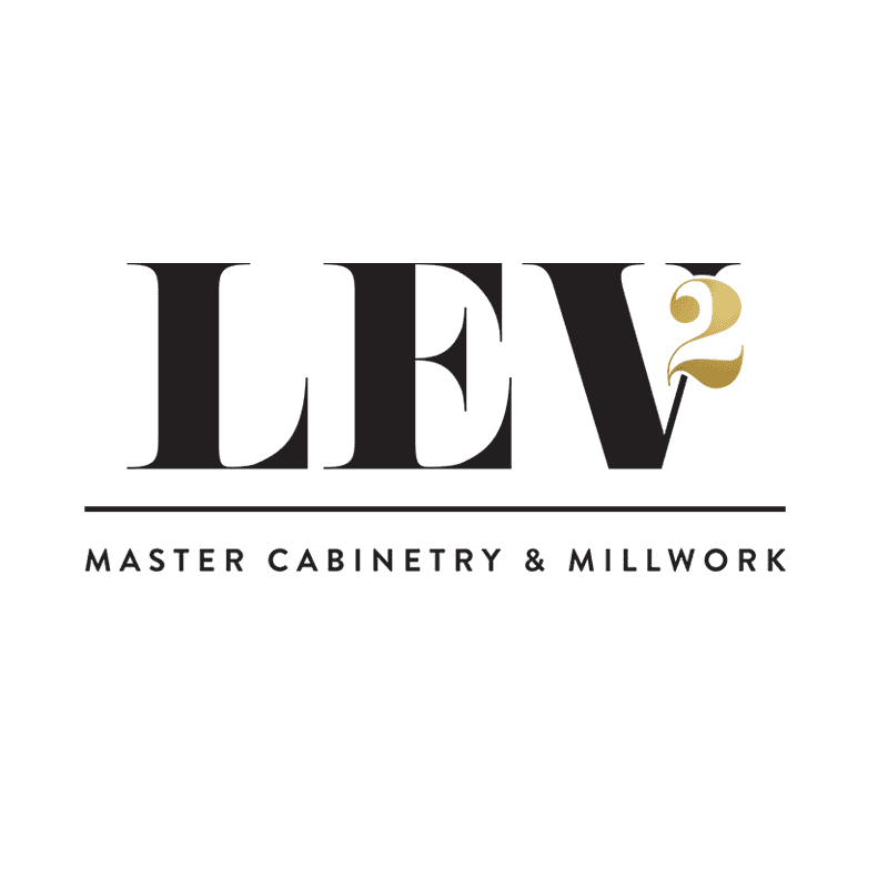 LEV2 Master Cabinetry & Millwork